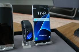 New Electronic Gadgets by Samsung Tries Again At Fitness Gadgets With New Samsung Gear Fit 2