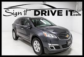 Cars In Denton Texas by Used Chevrolet Traverse For Sale Wichita Falls Tx Cargurus