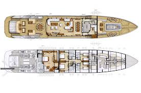 Luxury Yacht Floor Plans by Tailored Luxury Travel On Yacht