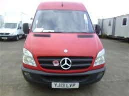 mercedes loughborough 2013 mercedes sprinter for sale in loughborough charnwood