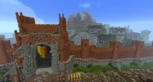 Map Of Kings Landing My Visit To The World Of U0027game Of Thrones U0027 U2014in Minecraft The