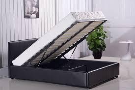 Ottoman Tv Bed Uk Upholstered Bed Frame Manufacturers Tv Adjustable Ottoman Beds
