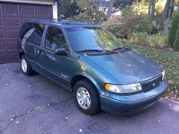 nissan quest 1996 cash for cars smyrna de sell your junk car the clunker junker
