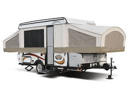 jeep pop up tent trailer yes you can tow with it rv magazine