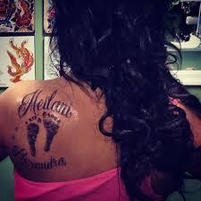 reveal their tattoos photos abc