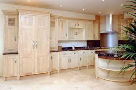 Light Oak Kitchen Light Oak Kitchen Furniture Bespoke Kitchens Furniture By