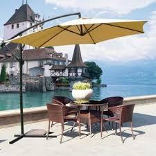 Patio Table Umbrella Patio Umbrellas You Ll Wayfair