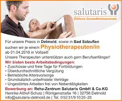 Hautarzt Bad Salzuflen Medicum News Medicum Detmold Part 3
