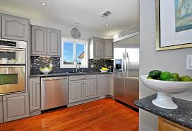should i paint kitchen cabinets before selling why it s best to keep renovations simple when selling your