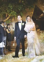 pressreader singapore tatler wedding 2015 05 01 grand bouquet
