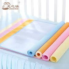 Waterproof Pads For Beds Baby Changing Mat Cotton Large Waterproof Mattress Protector