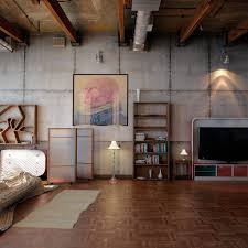 10 gorgeous industrial loft decor ward log homes