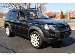 2002 land rover freelander interior java black pearl 2005 land rover freelander se exterior photo