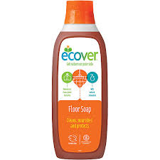 ecover floor cleaner 1l
