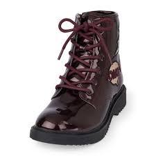 s dress boots size 11 shoes the children s place 10