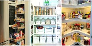 ideas for organizing kitchen pantry how to organize kitchen pantry kitchen pantry closet organization