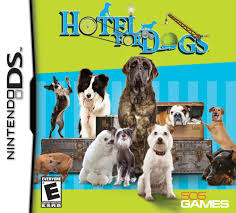 hotel for dogs review ign