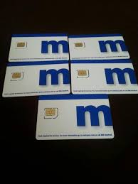 metro pcs prepaid card metropcs metro pcs micro sim cards 5 each or 5 20