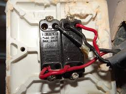 installing new 10 amp double 2 way lightswitch diynot forums