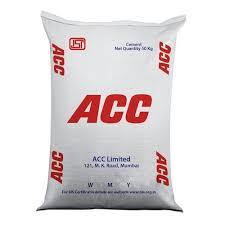 acc cement 50 kg rs 326 bag klg ecolite id 18887293873