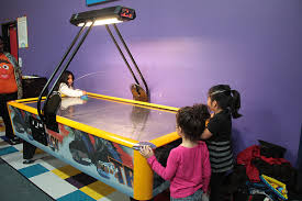 Air Hockey Table Dimensions by Air Hockey Table Sizes Dimensions Info