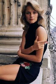 italian domme in hair curlers sala66 charlotte rling 1974 ladies of elegance pinterest