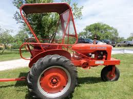 1940 allis chalmers rc tractor allis chalmers tractors