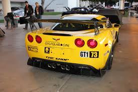 corvette racing stickers sema 2011 corvette racing c6 r gt1 tribute car corvette sales
