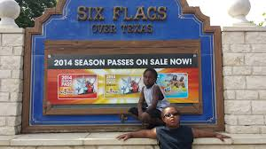 Season Pass Renewal Six Flags Grady S Portis Jr Google