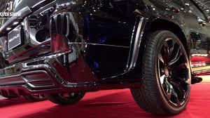 lexus wald wheels wald lexus lx570 vs wald toyota landcruiser youtube