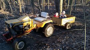 garden tractors attachments u0026 parts allischalmers forum
