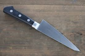 Best Kitchen Knives In The World Masahiro Molybdenum Steel Honesuki Boning Japanese Chef Knife