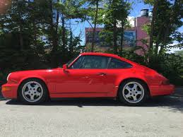 porsche 911 issues porsche 911 coupe 1990 for sale wp0ab2968ls450909 porsche 911