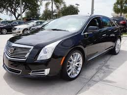 cadillac xts turbo 2016 cadillac xts v sport platinum turbo for sale in pembroke