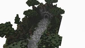 Castle Maps For Minecraft Minecraft Creation Duel Map Castle Cubecraft Games