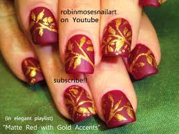 robin moses nail art july 2011