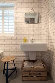 Bathroom Beadboard Ideas - small bathroom makeovers you can do in a weekend