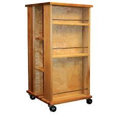 catskill craftsmen kitchen island catskill craftsmen kitchen cart with adjustable shelves