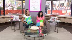Home Decor Show Joy Cho From U0027oh Joy U0027 Shares 6 Diys For Your Home On The Today
