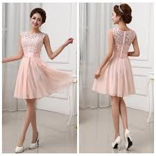 fashion trends deep pink prom dress matched with strapless top