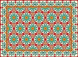 Decorative Kitchen Floor Mats by Buy Matart Decorative Vinyl Floor Mat For Kitchen Front Door
