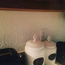 wallpaper for backsplash in kitchen lovely vinyl wallpaper kitchen backsplash compact