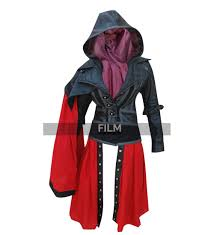 evie costume creed syndicate evie frye costume