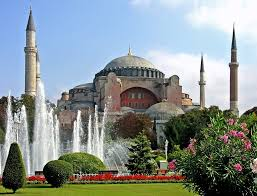 17 of the most beautiful places in istanbul turkey