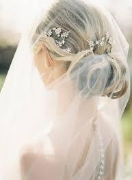 wedding hair veil wedding hairstyles tulle chantilly wedding