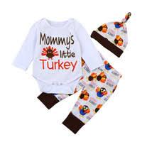 wholesale baby boy thanksgiving buy cheap baby boy
