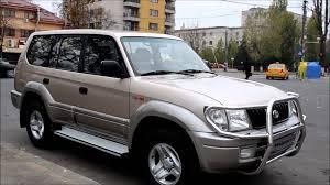 2000 toyota land cruiser review toyota land cruiser 3 0 diesel 163cp 2002 inovauto