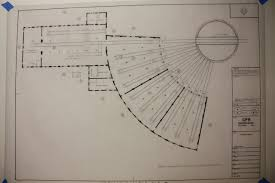 Round House Floor Plans Old Time Trains