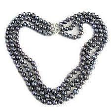 pearls necklace ebay images Freshwater pearls ebay JPG