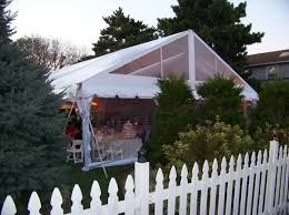 tent rentals nj tents party rentals event rentals mount nj